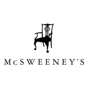 McSweeneysThumb