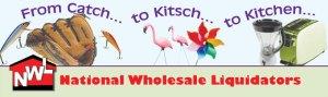National Wholesale Liquidators NY