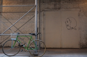 Elephant Wishes for a Bicycle