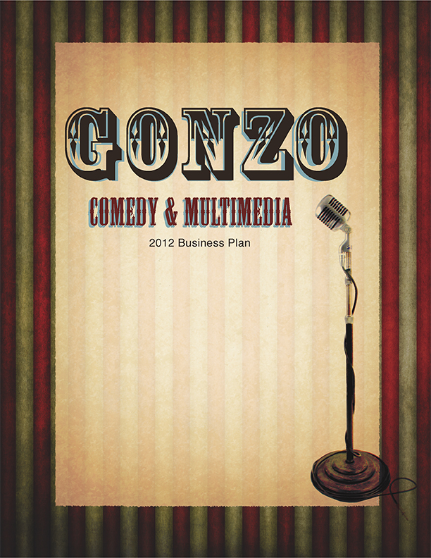 Gonzo Comedy Show