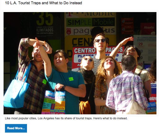 touristtraps